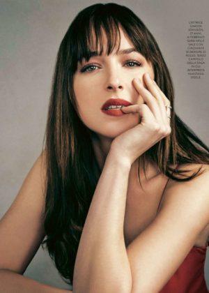 Dakota Johnson - Grazia Magazine Italia