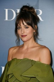 Dakota Johnson - HFPA x The Hollywood Reporter party in Toronto