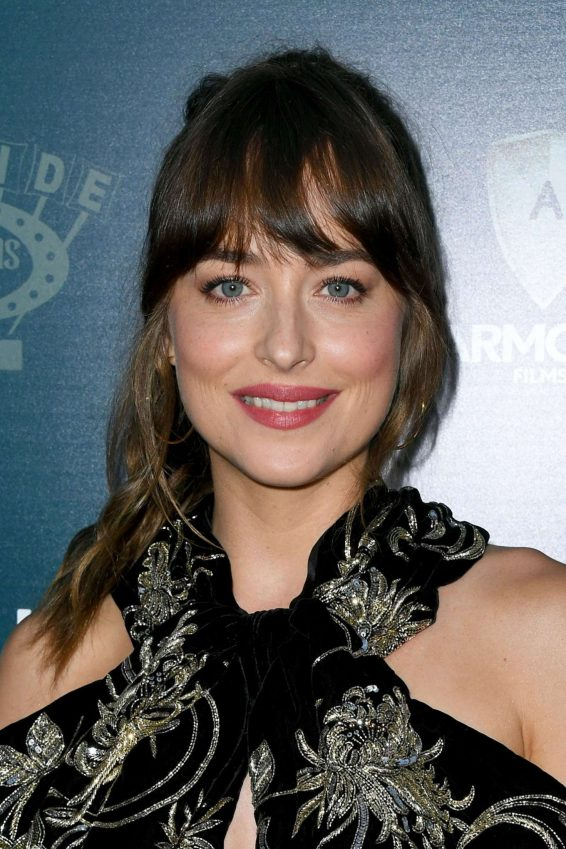Dakota Johnson 2019 : Dakota Johnson – The Peanut Butter Falcon Premiere in Hollywood-02