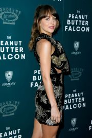 Dakota Johnson - 'The Peanut Butter Falcon' Premiere in Hollywood
