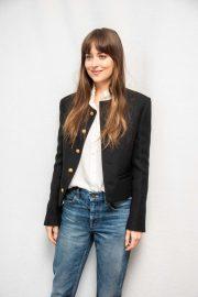 Dakota Johnson - 'The Peanut Butter Falcon' Press Conference in Los Angeles