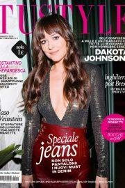 Dakota Johnson - Tu Style Magazine (March 2020)