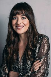 Dakota Johnson - Variety's Studio 2019 TIFF