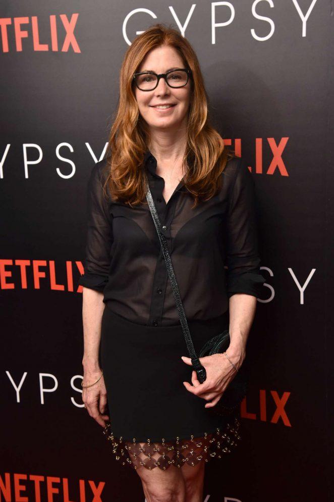 Dana Delany - 'Gypsy' Special Screening in New York