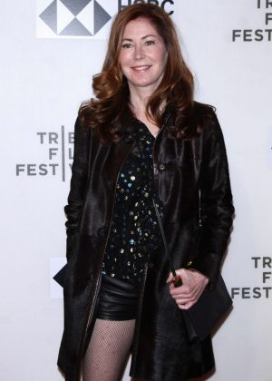 Dana Delany - 'The Seagull' Premiere at 2018 Tribeca Film Festival in New York
