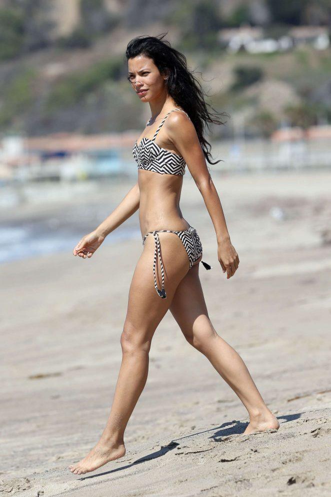 Danay Garcia in Bikini... Jessica Alba