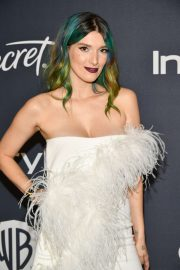 Dani Thorne - 2020 InStyle and Warner Bros Golden Globes Party in Beverly Hills