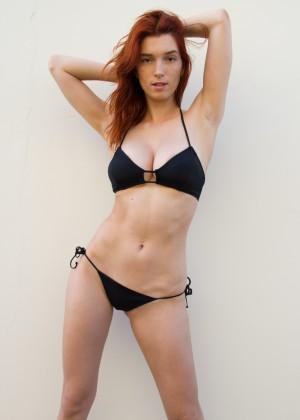 Dani Thorne - Bikini Photoshoot 2016