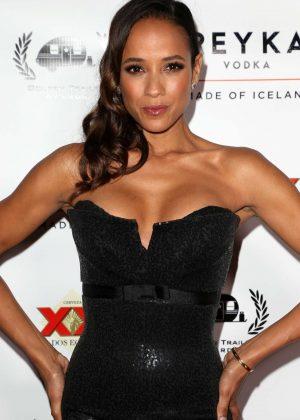 Dania Ramirez - 18th Annual Golden Trailer Awards in Beverly Hills