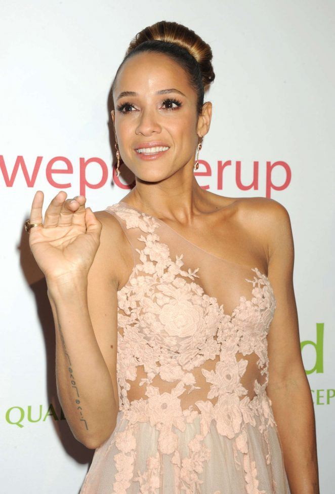 Dania Ramirez - AltaMed Power Up We Are The Future Gala 2016 in Beverly Hills