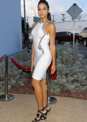 Dania Ramirez - BCBG Max Azria Presents The Resort 2016 Collections in LA