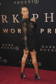 Dania Ramirez - 'Dark Phoenix' Premiere in Los Angeles