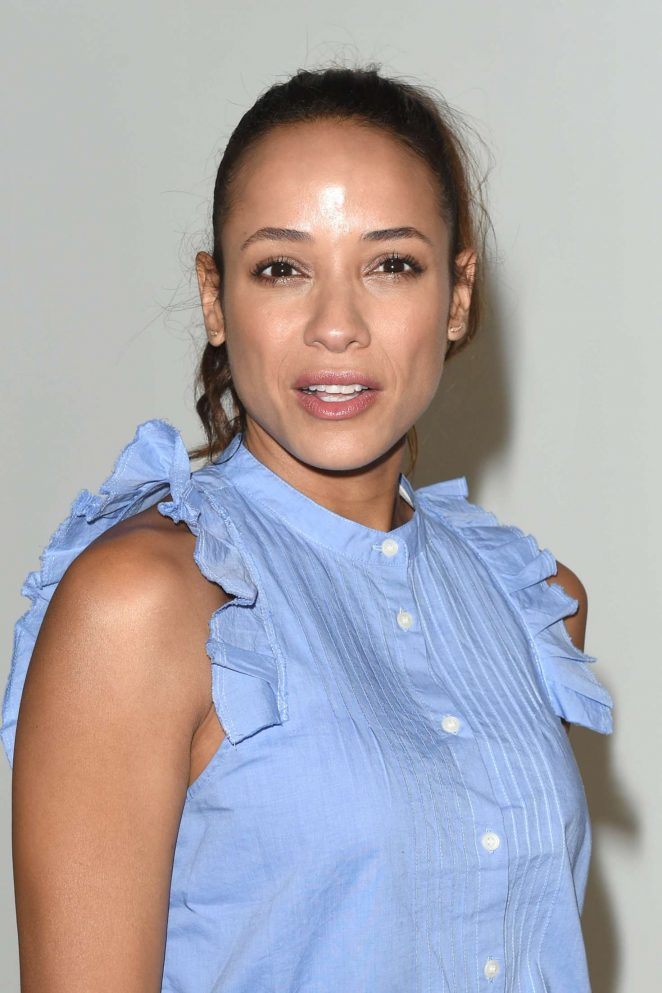 Dania Ramirez - Elizabeth Glaser Pediatric AIDS Foundation's 'A Time For Heroes' in LA