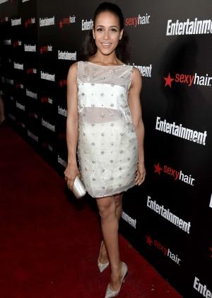Dania Ramirez - Entertainment Weekly's 2015 SAG Awards Nominees in LA