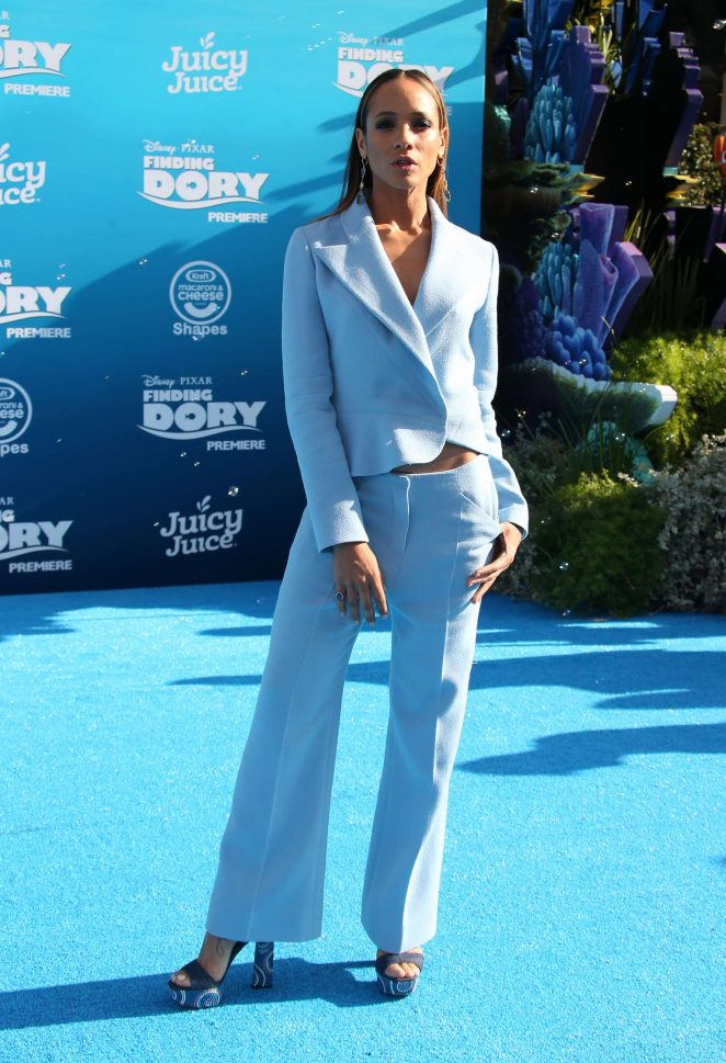 Dania Ramirez - 'Finding Dory' Premiere in Hollywood
