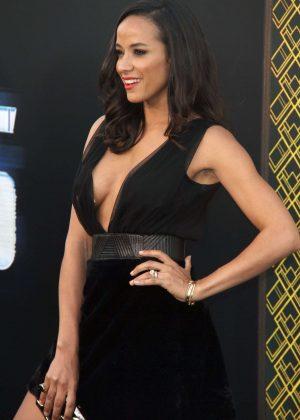 Dania Ramirez - 'Hotel Artemis' Premiere in Los Angeles