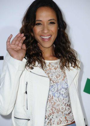 Dania Ramirez - 'Jane' Premiere in Los Angeles