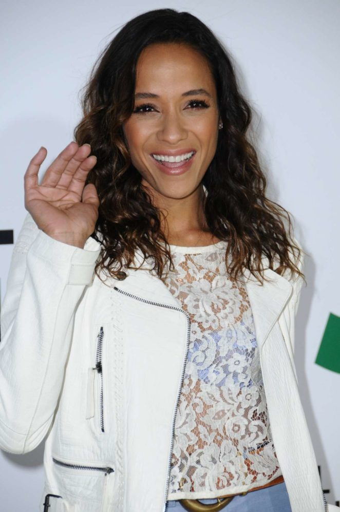 Dania Ramirez - 'Jane' Premiere in Los Angeles