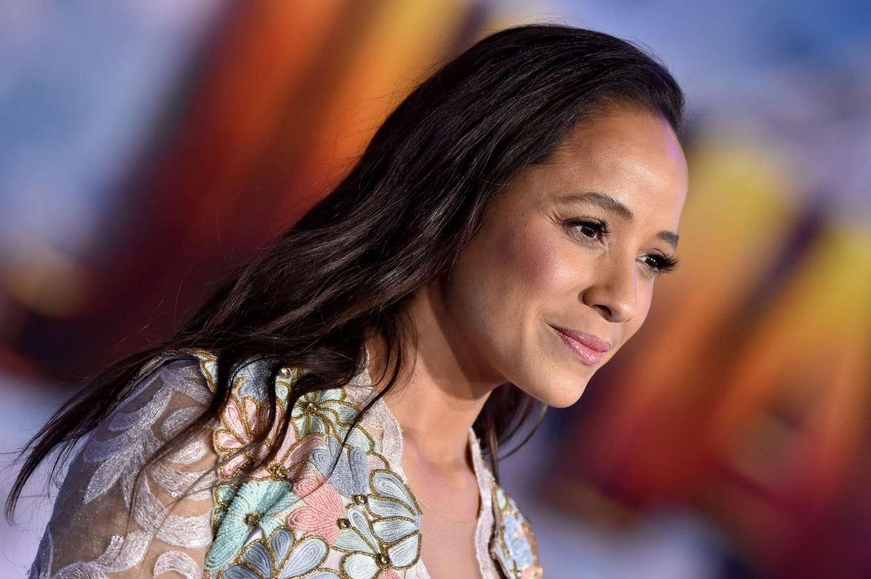 Dania Ramirez 2019 : Dania Ramirez – Jumanji: The Next Level premiere in Hollywood-19