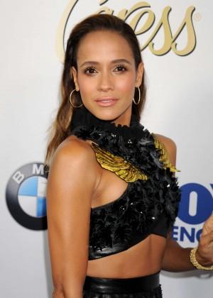 Dania Ramirez - Latina Media Ventures Hosts Latina Hot List Party in West Hollywood