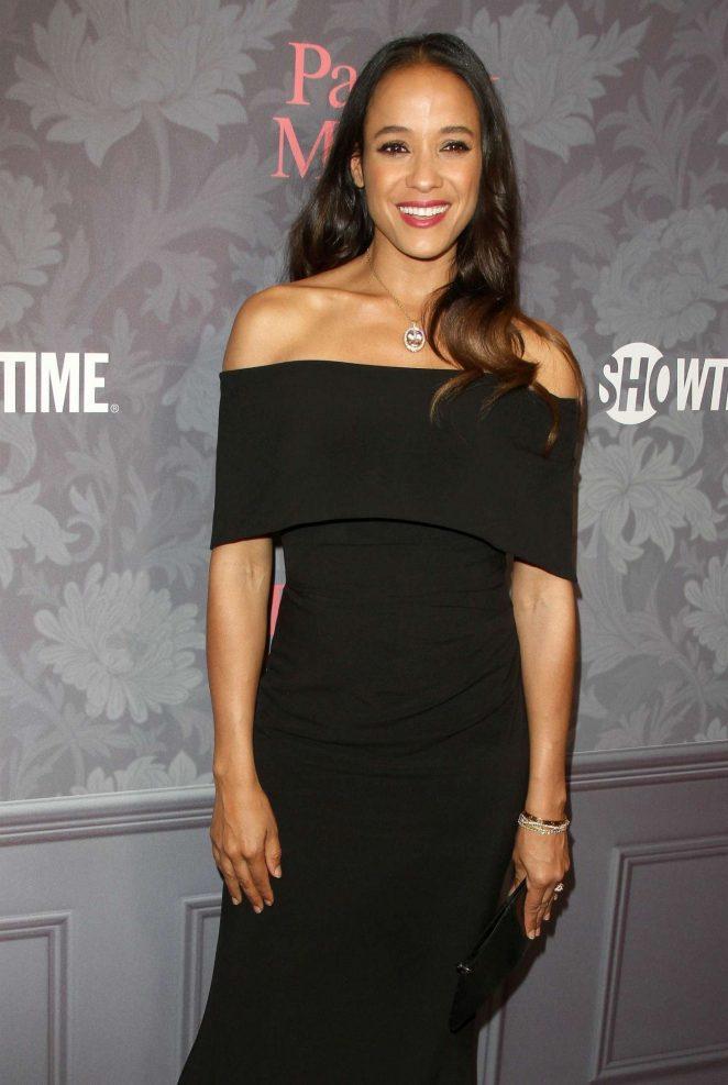 Dania Ramirez - 'Patrick Melrose' Premiere in Los Angeles