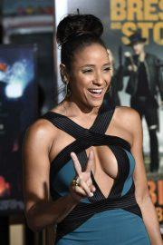Dania Ramirez - 'Zombieland: Double Tap' Premiere in Westwood