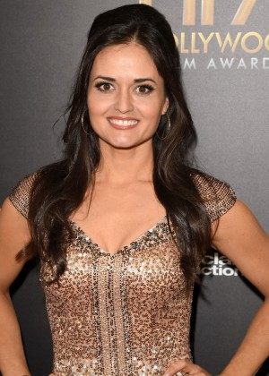 Danica McKellar - 2015 Hollywood Film Awards in Beverly Hills