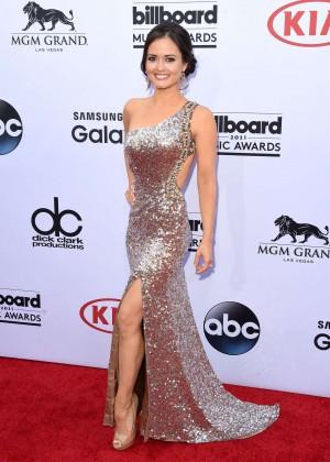 Danica McKellar : Billboard Music Awards 2015 -02