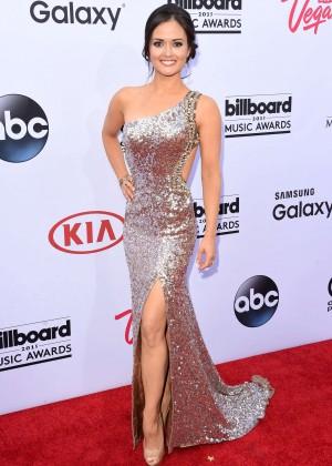 Danica McKellar : Billboard Music Awards 2015 -03