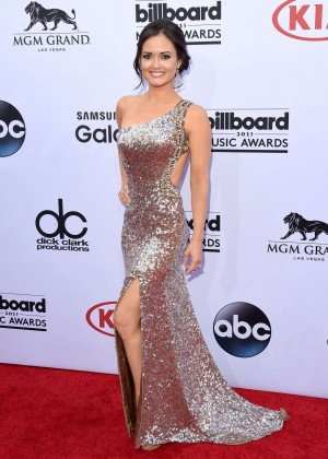 Danica McKellar - Billboard Music Awards 2015 in Las Vegas
