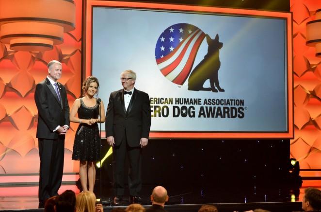 Danica McKellar: 2015 Hero Dog Awards -08
