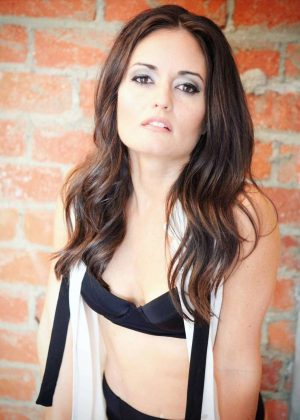 Danica McKellar - Paul Gregory Photoshoot