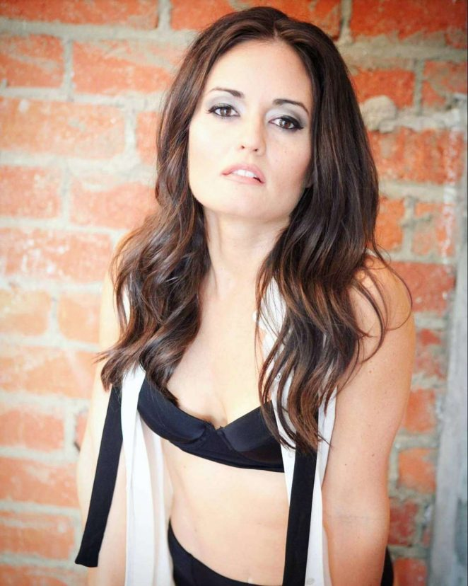 Danica McKellar – Paul Gregory Photoshoot