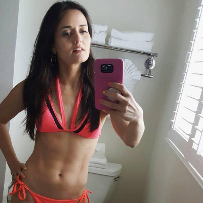 Danica Mckeller - Bikini Instagram Pic