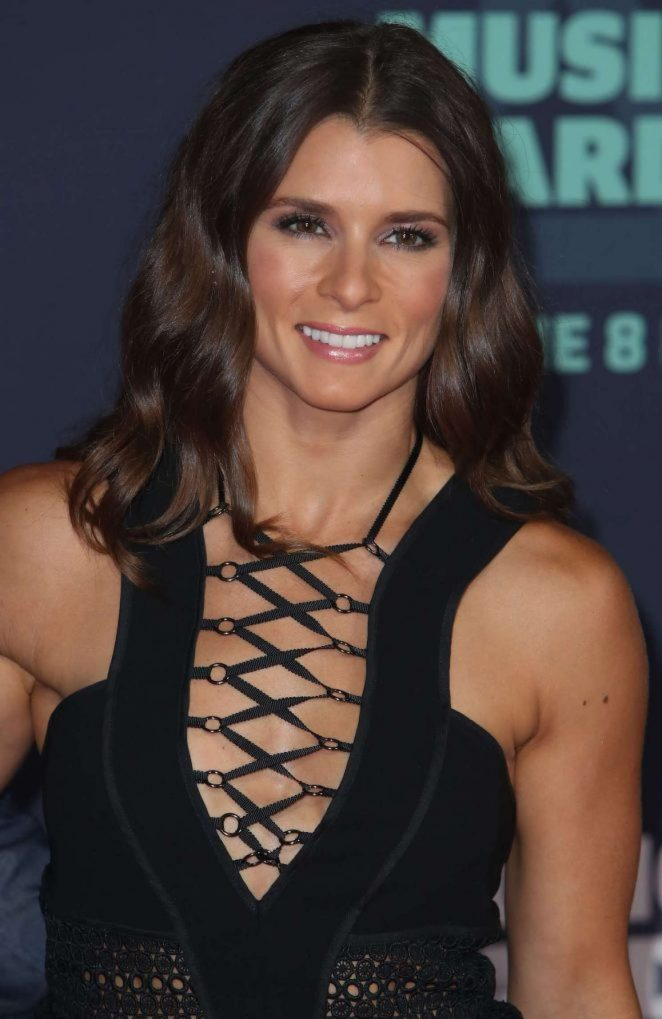 Danica Patrick - 2016 CMT Music Awards