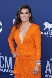 Danica Patrick - 2019 Academy of Country Music Awards in Las Vegas