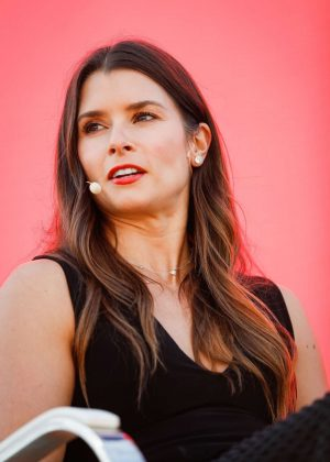 Danica Patrick - 9th Annual espnW: Women+Sports Summit in Newport Beach