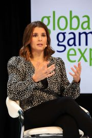 Danica Patrick - 'Pretty Intense How Drive and Determination Fuel Danica Patrick's Success' in Las Vegas