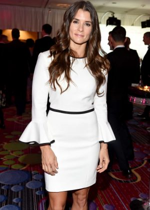 Danica Patrick - The NASCAR Foundation Honors Gala in New York