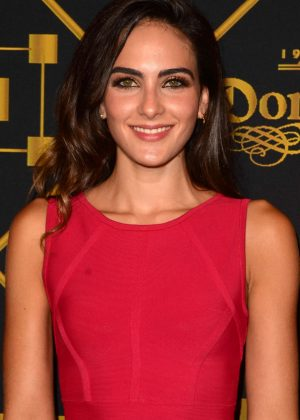 Daniela Botero - 2016 Maxim Hot 100 Party in Los Angeles