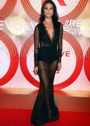 Daniela Braga - 2018 REVOLVE Awards in Las Vegas
