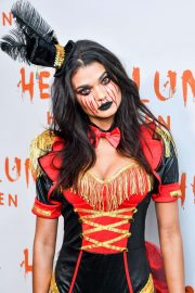 Daniela Braga – Heidi Klum's 2019 Halloween Party in New York