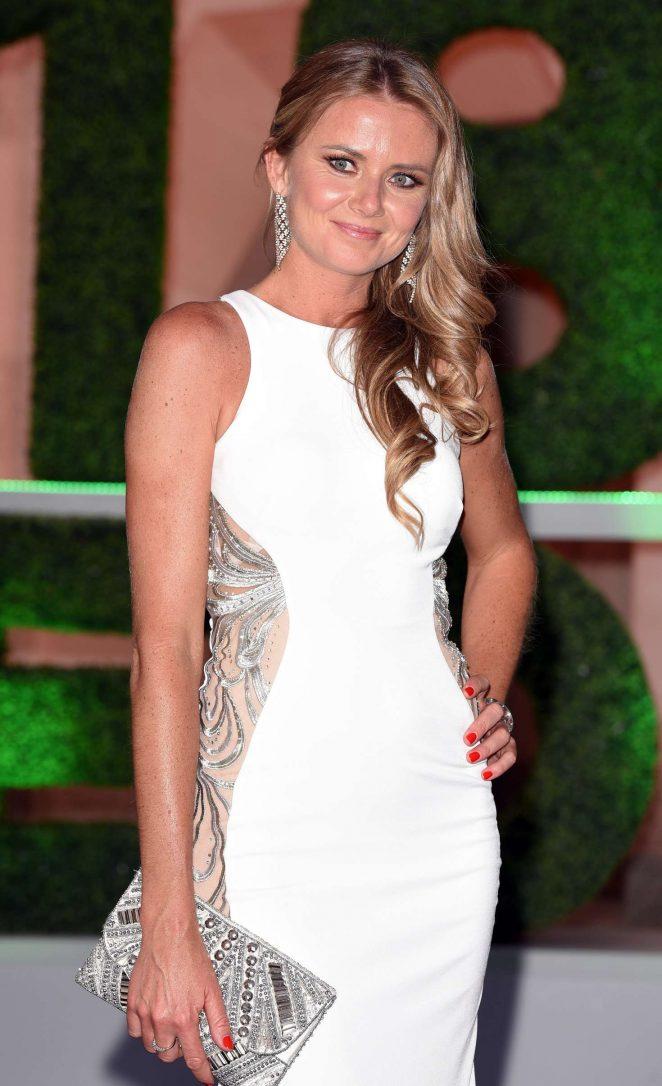 Daniela Hantuchova – 2018 Wimbledon Champions Dinner in London