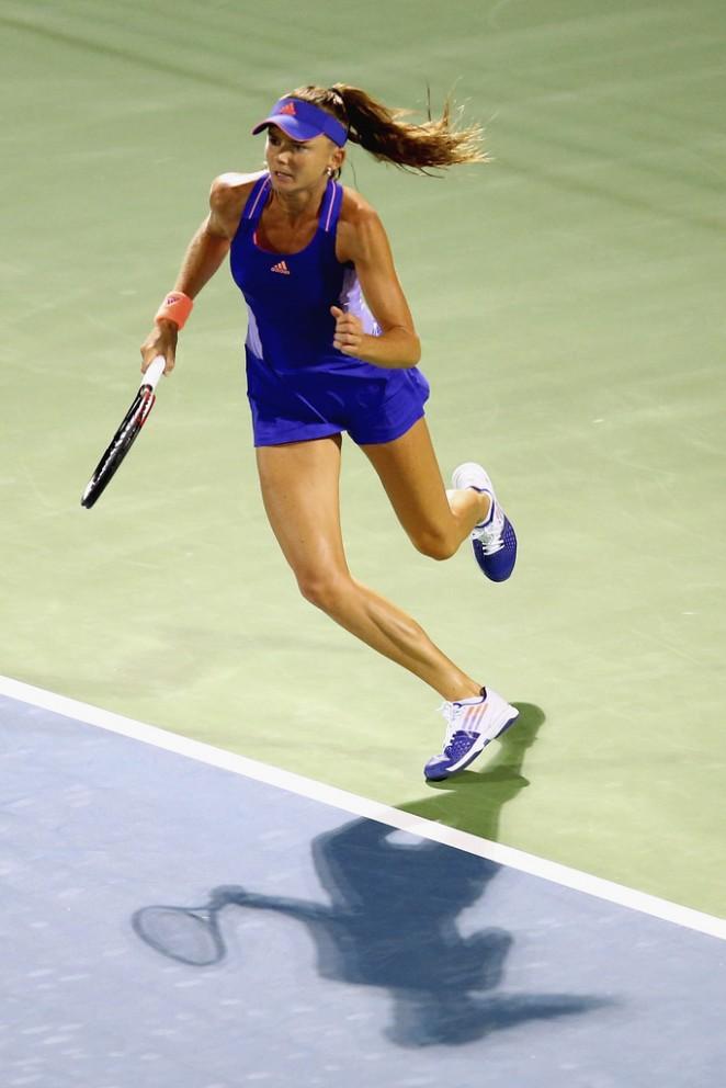 Daniela Hantuchova: WTA Dubai Duty Free Tennis Championship 2015 -05