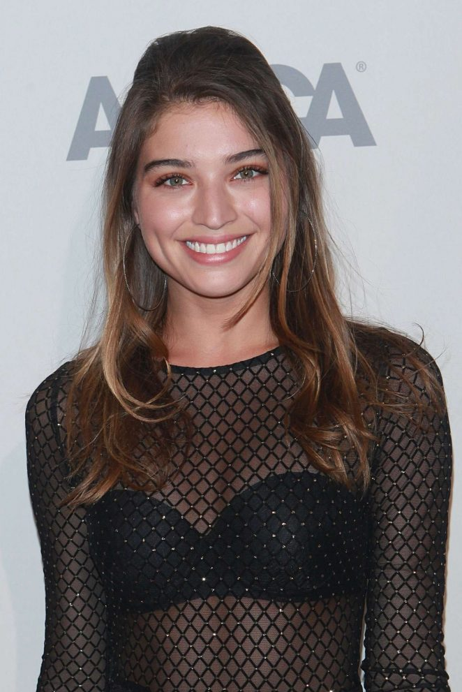 Daniela Lopez Osorio - The ASPCA 20th Annual Bergh Ball in New York City