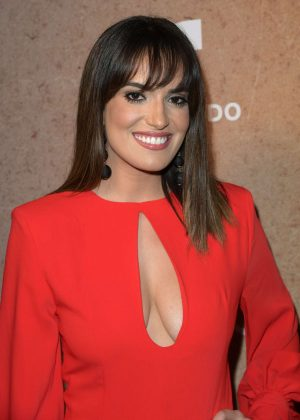 Daniela Macias - 'Al Otro Lado del Muro' Screening in Miami