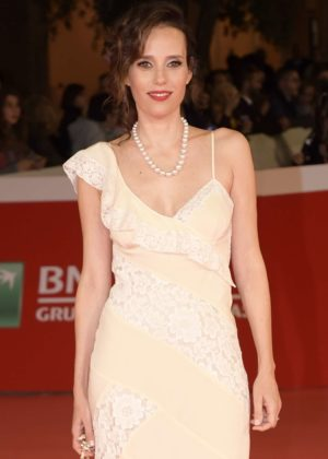 Daniela Piazza - 12th Rome Film Festival in Rome