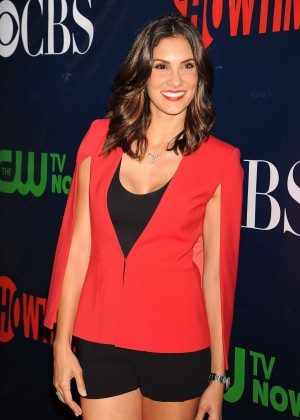 Daniela Ruah - CBS, CW and Showtime TCA Summer Press Tour Party 2015 in LA