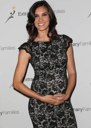Daniela Ruah - Extraordinary Families Inaugural Gala 2016 in Beverly Hills