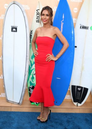 Daniella Alonso - 'Animal Kingdom' Premiere in Venice Beach